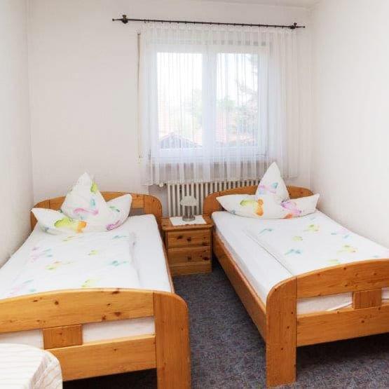Ferienwohnung Langanki Wohnung Berlin Kinderzimmer